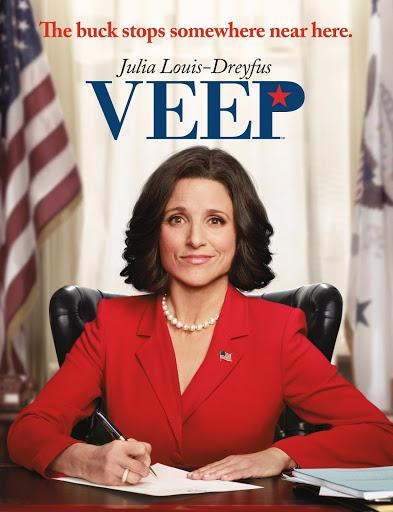 Veep Season Six