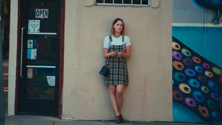 Movies like Lady Bird will be negatively impacted by the new Oscar air date