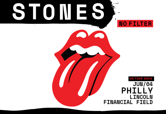 The Rolling Stones Philly