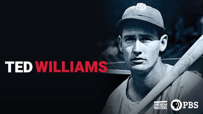 American Masters: Ted Williams PBS Documentary