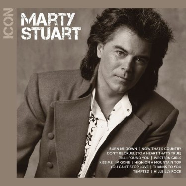 Marty Stuart's Icon Record Store Day