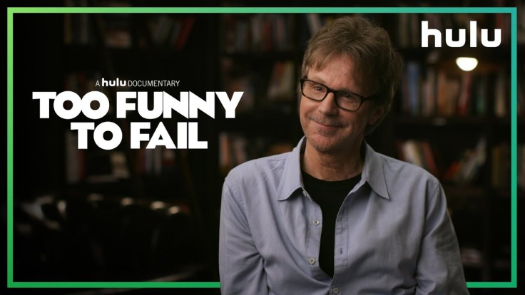 too funny to fail hulu documentary