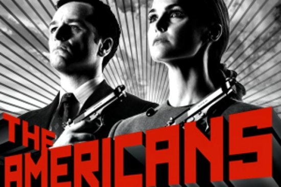 The Best And Worst TV Shows I Watched This Summer: The Americans