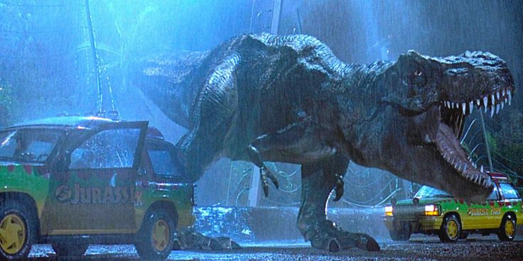A Motion Capture Award At The Oscars Would Reward Artistry In Movies Like Jurassic Park