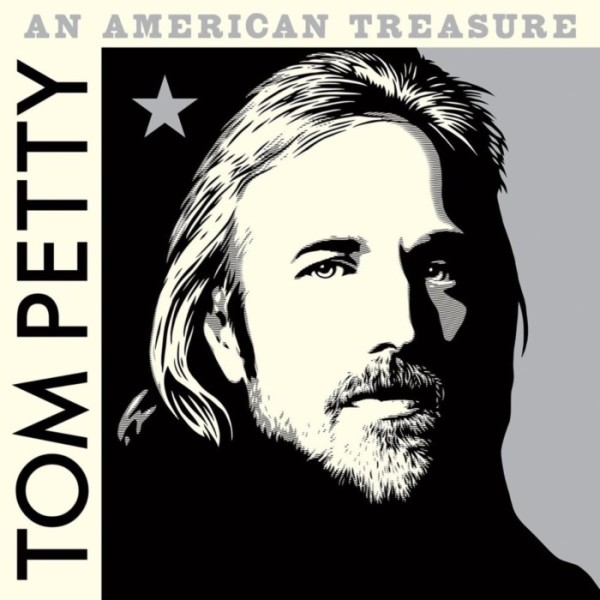 "Tom Petty ""Keep A Little Soul"" American Treasure"