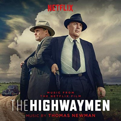 The Highwaymen Netflix Movie Review