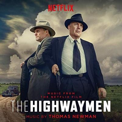 The Highwaymen Netflix Movie Review