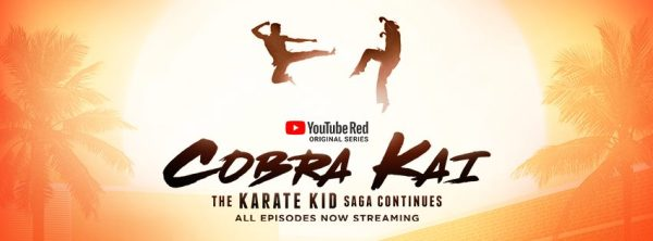 The Best And Worst TV Shows I Watched This Summer: Cobra Kai