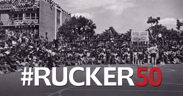 Rucker Park basketball documentary