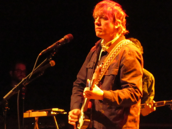 Steve Gunn at Union Transfer