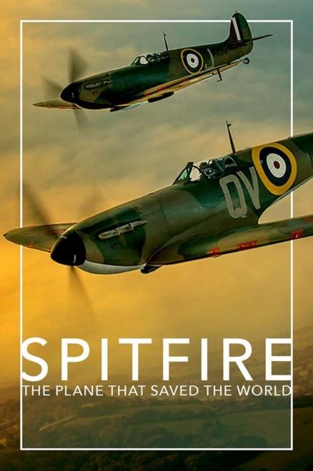 Spitfire (2018) Documentary