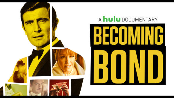 becoming bond documentary