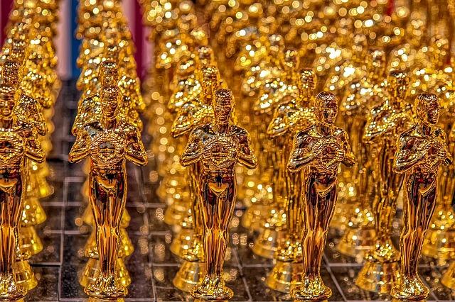 Netflix At The Oscars