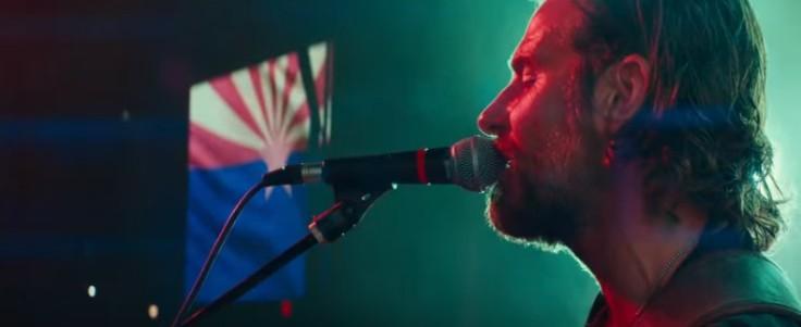 Bradley Cooper Singing In A Star Is Born