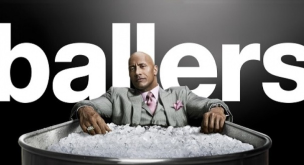 The Best And Worst TV Shows I Watched This Summer: Ballers