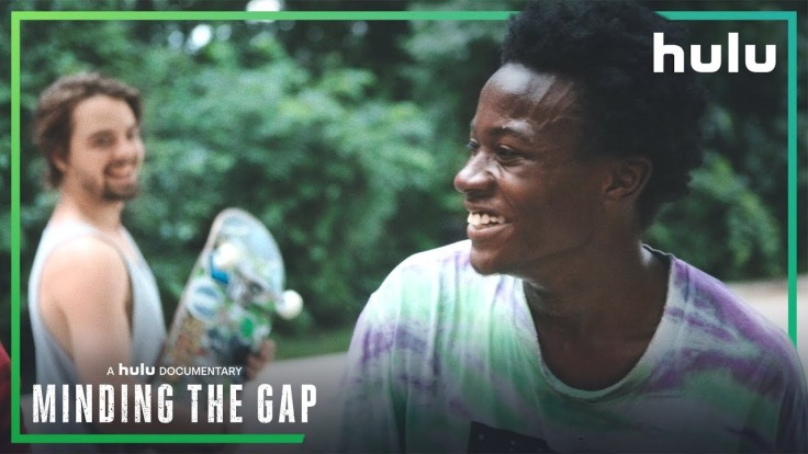 minding the gap documentary