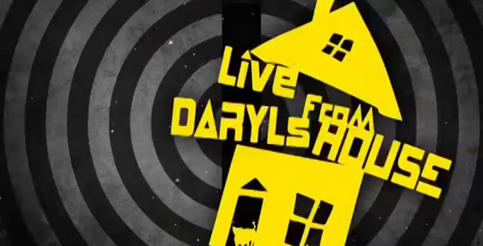 Best Episode Of Live From Daryl's House