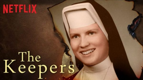 The Keepers Netflix