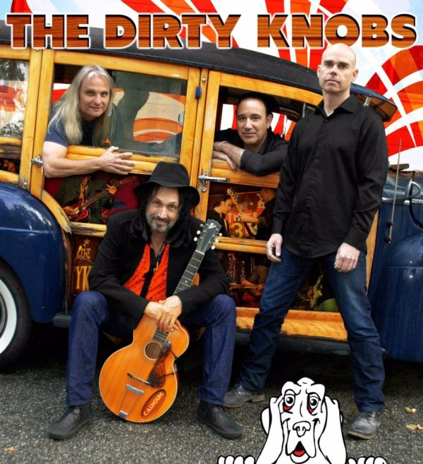 Mike Campbell And The Dirty Knobs