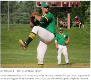 Canon Power Shot Baseball Photo