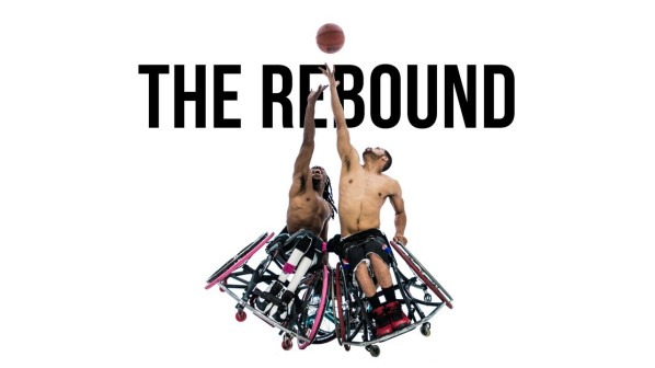 wheelchair basketball documentary on Netflix