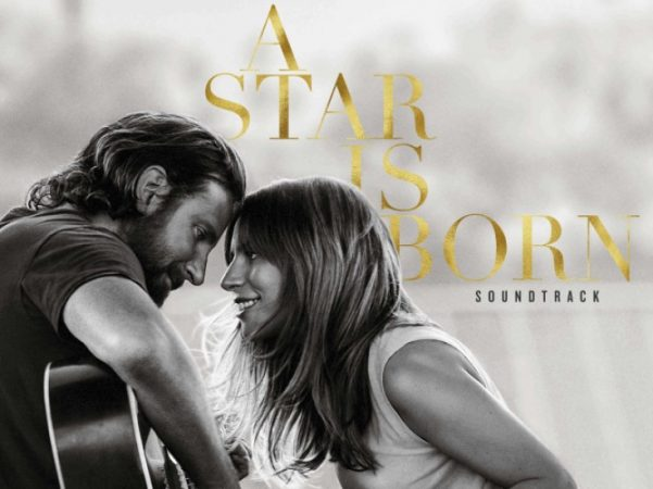 The A Star Is Born Soundtrack