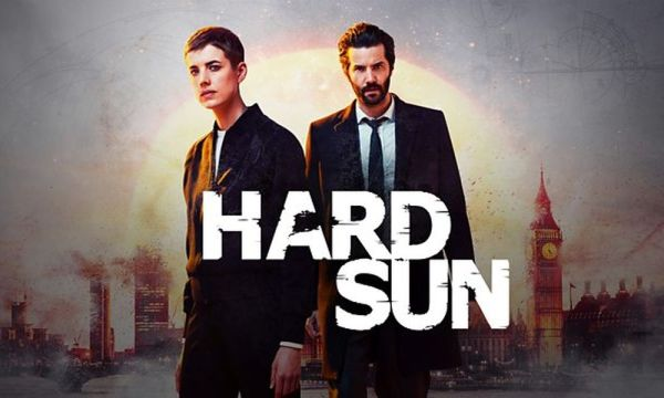 Hulu's Hard Sun