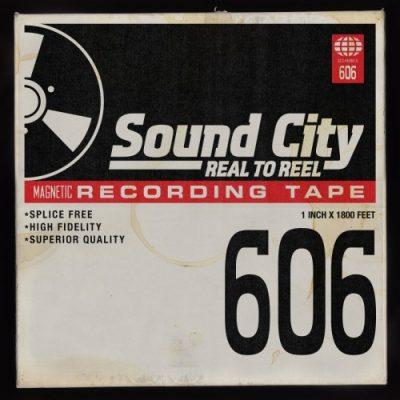 """Sound City """"Mantra"""""""
