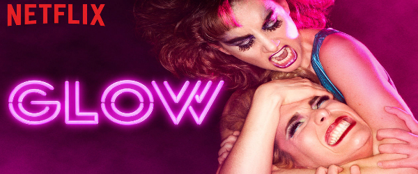 The Best And Worst TV Shows I Watched This Summer: GLOW