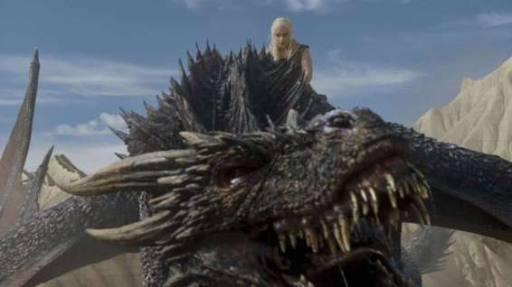 Dragons Season Seven