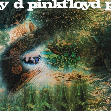 A Saucerful of Secrets Pink Floyd Record Store Day
