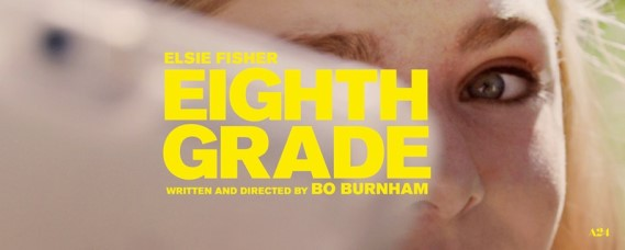 Bo Burnham's Eighth Grade