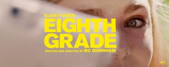 Bo Burnham's Eighth Grade