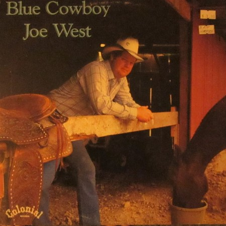 Joe West Country Album