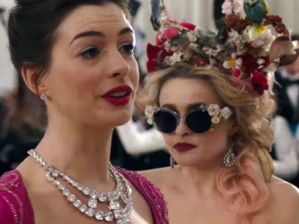 Ocean's 8 Anne Hathaway Necklace
