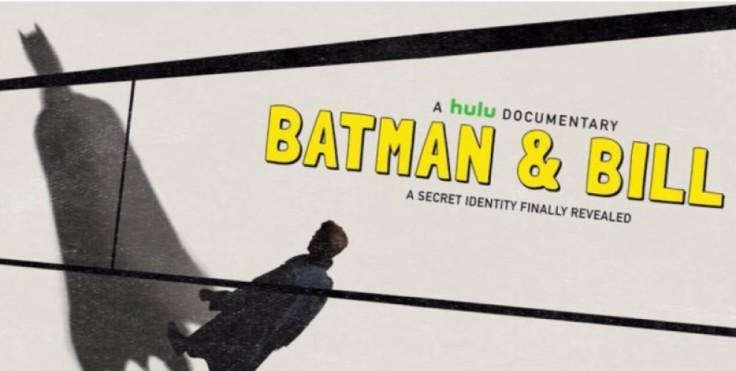 Batman & Bill hulu documentary
