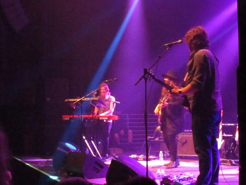 Strand of Oaks at Philly's Union Transfer