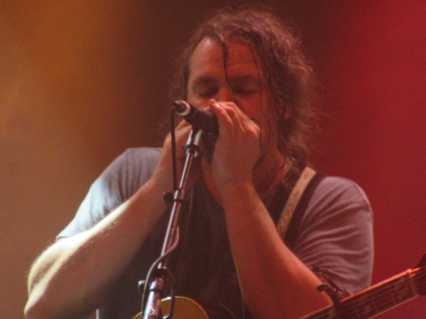 Adam Granduciel of The War On Drugs - Union Transfer