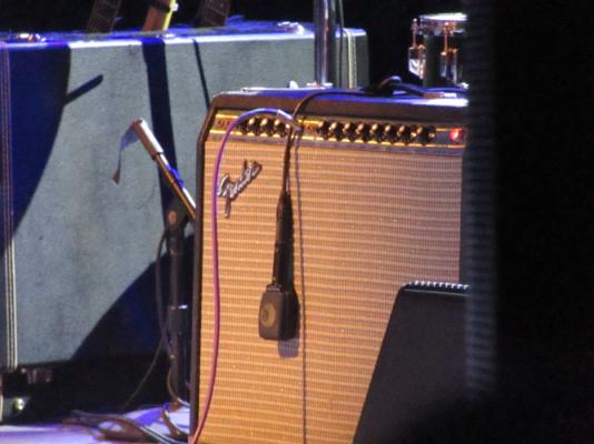 Oasis Concert