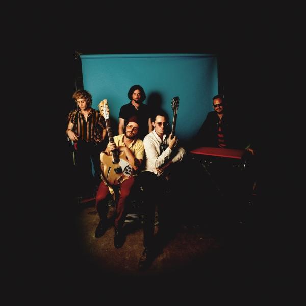 Philadelphia band Scantron