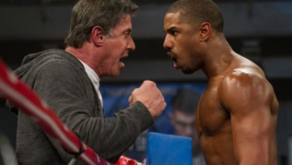 Creed Long Take Boxing Scene